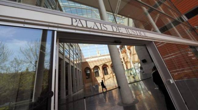 Selon le maire, il y aurait de la place au Palais de Justice pour accueillir la nouvelle juridiction. – Eric Cabanis afp.com