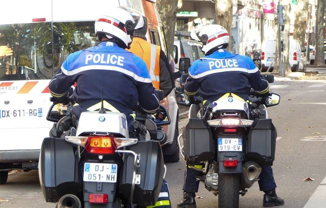 Lyon: L'homme suspecté du viol d'une femme de 87 ans, trahi par son ADN, interpellé