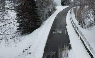 Power Road