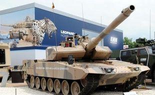 L'Arabie saoudite veut acheter entre 600 et 800 chars d'assaut Leopard à l'Allemagne, doublant la commande initialement envisagée, a affirmé le journal dominical Bild am Sonntag, citant des sources gouvernementales.