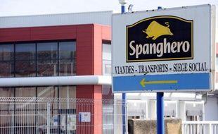 """La société Spanghero, l'un des fournisseurs de Findus, a assuré jeudi """"n'avoir commandé, réceptionné et revendu que de la viande réputée de boeuf"""" et dûment étiquetée, selon un communiqué transmis à l'AFP."""