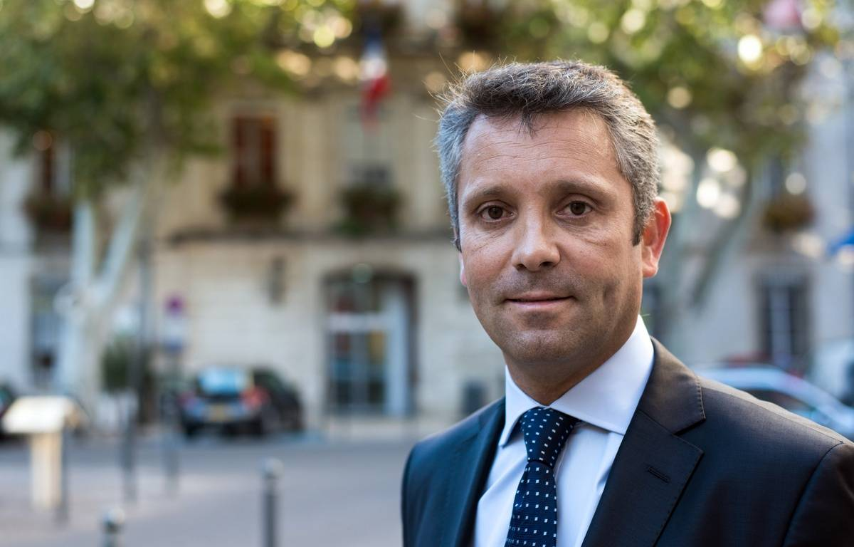 Hervé de Lépinau – Bertrand Langlois / Afp