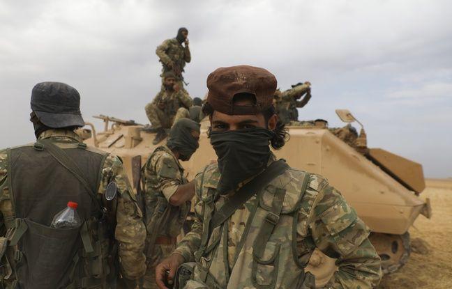 Syrie: La Turquie accuse les forces kurdes de violer le cessez-le-feu, et vice-versa