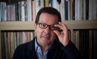 René Martin, 68 ans, incontournable directeur artistique de la Folle Journée de Nantes.