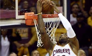 LeBron James et Cleveland sont injouables depuis le début des play-offs NBA 2016.