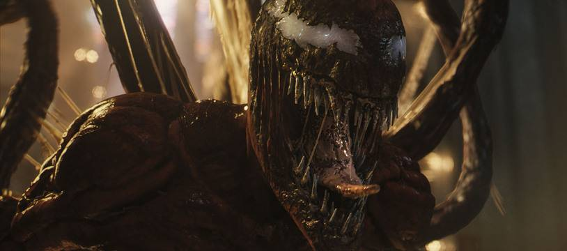 «Venom: Let There Be Carnage» d'Andy Serkis