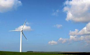 Le projet d'implantation de six éoliennes ne fait pas l'unanimité (illustration).