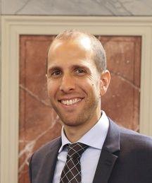 Florent Boitard, secrétaire général adjoint de l'USM.