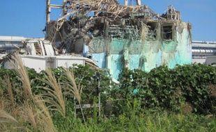 L'opérateur de la centrale accidentée de Fukushima a annoncé vendredi avoir installé une deuxième caméra pour permettre de regarder en direct via internet une partie de la situation dans la centrale accidentée.