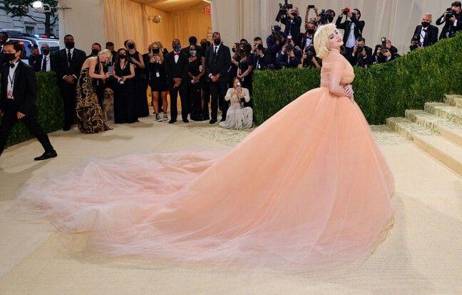 Met Gala: Avec cette robe, Billie Eilish a fait plier Oscar de la Renta sur l'utilisation de fourrure
