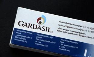 Le Gardasil 9 est efficace pour prévenir le cancer du col de l'utérus selon une étude américaine (illustration).