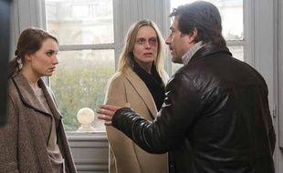 """""""C'est pas de l'amour"""", téléfilm sur les violences conjugales diffusé le mercredi 5 février sur France 2"""