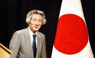 L'ex-Premier ministre japonais de 2001 à 2006, Junichiro Koizumi, dit être devenu un farouche opposant à l'énergie nucléaire à cause de l'accident atomique du 11 mars 2011 à Fukushima.