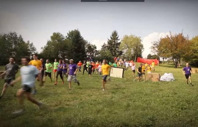 Capture écran vidéo Nascondino World Championship 2015 VIDEO STORY par CTRL magazine