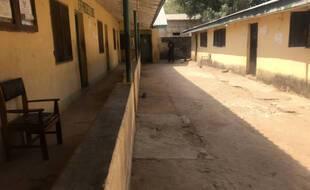 Au Nigeria, un lycée a été attaqué et 73 de ses élèves enlevés. (Illustration)