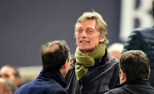 Nicolas de Tavernost a fait le point sur la situation du club après le match contre Toulouse.