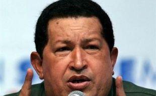"""Le président vénézuélien Hugo Chavez a condamné le mandat délivré par la Cour pénale internationale (CPI) contre le président soudanais Omar el-Béchir, le décrivant comme """"une horreur judiciaire et un manque de respect aux peuples du tiers monde""""."""