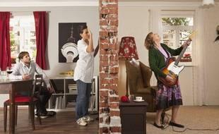 Des voisins se disputent à cause du bruit