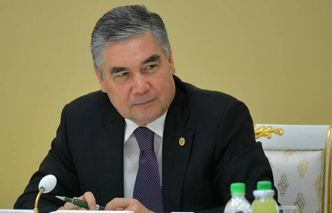 648x415 president turkmene gourbangouly berdymoukhamedov capitale turkmene 11 octobre 2019