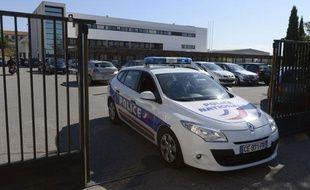 Les policiers de la BAC du Nord de Marseille soupçonnés de vols et de racket ont commencé à être déférés au parquet de Marseille.