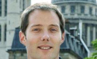 Sélectionné parmi dix mille candidats, Thomas Pesquet a été pilote chez Air France.