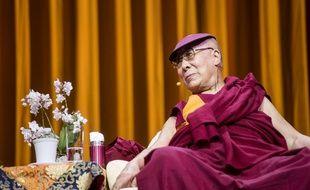 Le dalaï-lama arrive le 12 septembre en France pour sa première visite depuis cinq ans