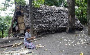 L'archipel du Vanuatu est particulièrement exposé aux cyclones.
