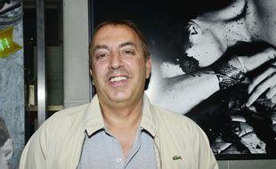 Jean-Marc Morandini, le 10 mai 2016.