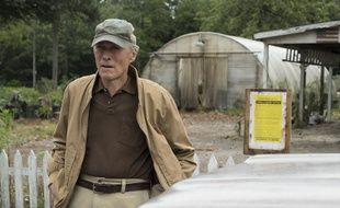Clint Eastwood devant et derrière la caméra pour The Mule