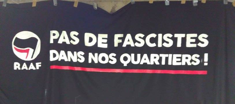 Une manifestation s'est déroulée samedi à Angers
