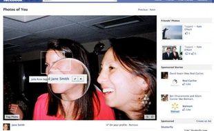 Des nouveaux réglages présentés par Facebook le 23 août 2011.