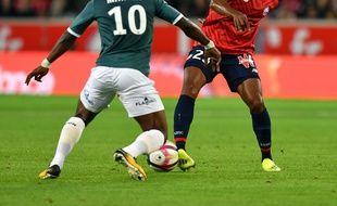 Thiago Mendes et Lille sont en pleine confiance