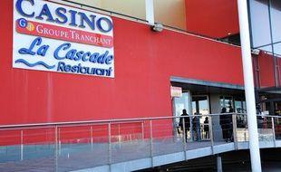 Les malfaiteurs ont mis la main sur 7.000 euros au casino de Dunkerque, dans la nuit du 7 au 8 février 2011