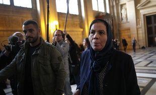 Latifa Ibn Ziaten, la mère du premier soldat tué par Mohamed Merah en 2012