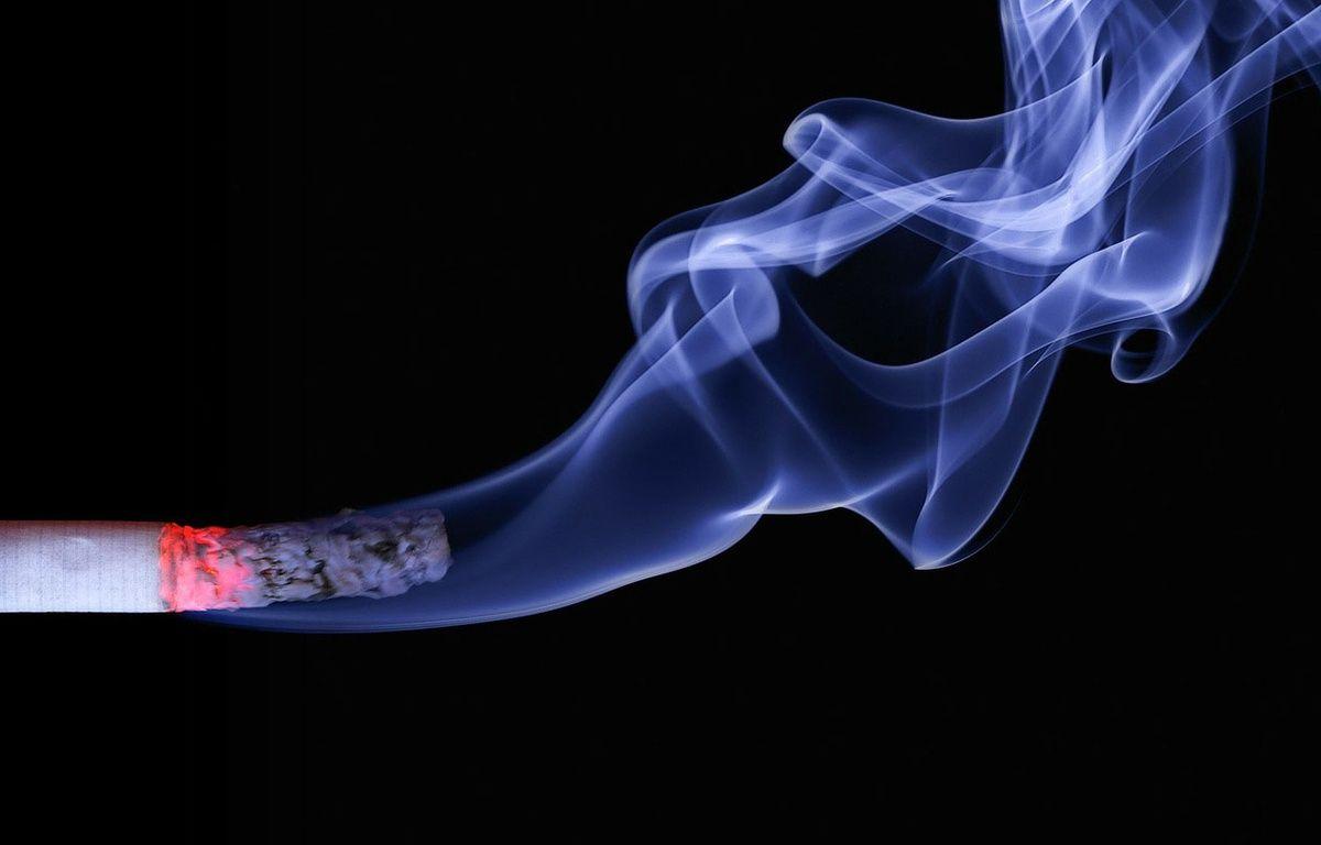 Illustration de cigarette.  – Pixabay
