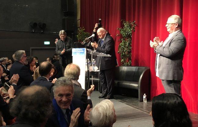 Municipales 2020 à Marseille: Le prochain maire devra-t-il cogérer la ville avec le syndicat FO?