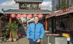 Stéphane Rotenberg revient avec « Pékin Express ».