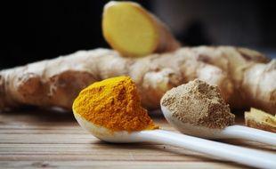 Le curcuma, cousin du gingembre, a des nombreuses vertus, antioxydantes notamment, pour la santé.