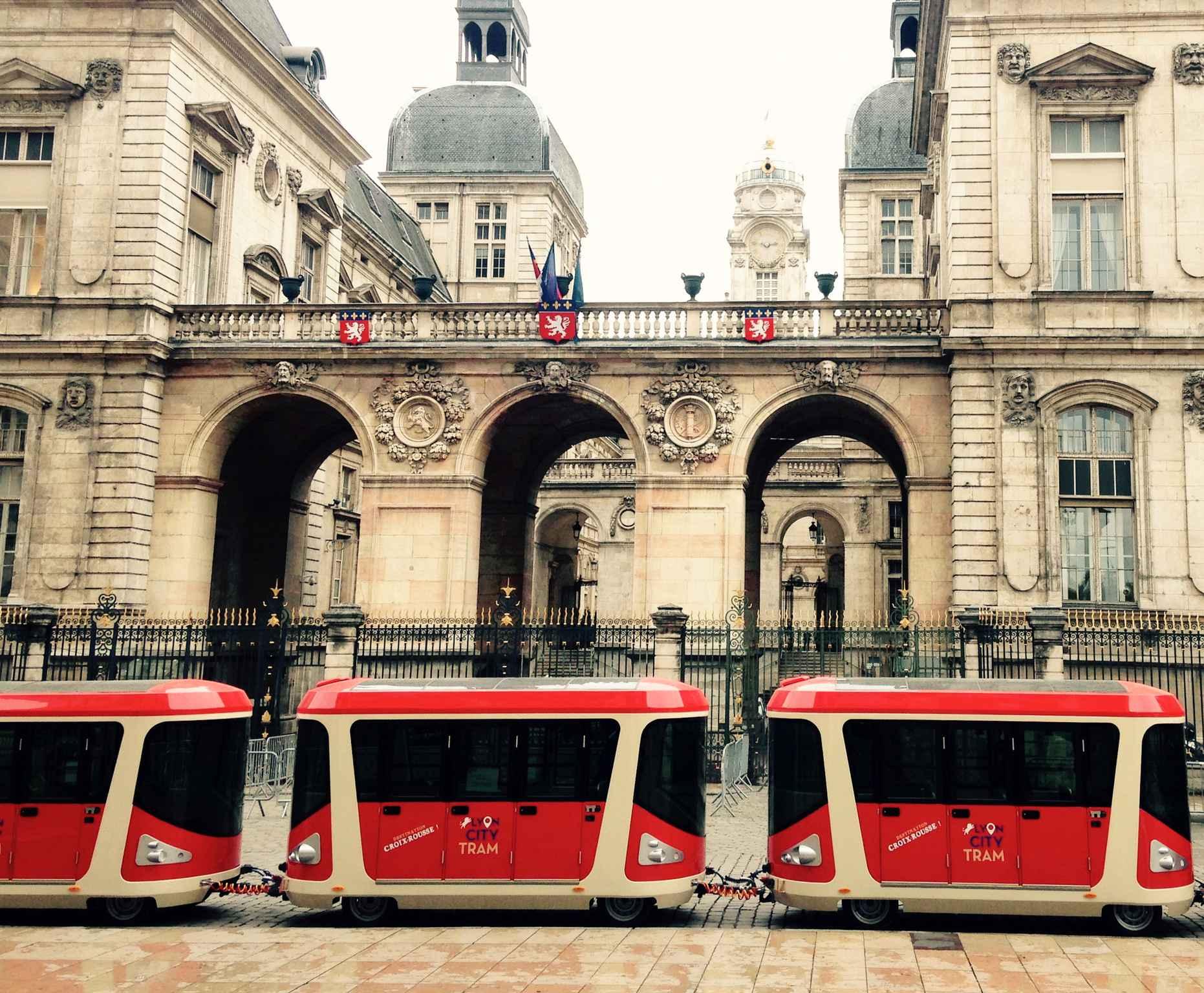 lyon arrondissement croix rousse