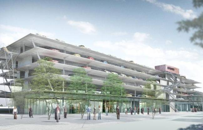 Hotel Gare Sncf Rennes