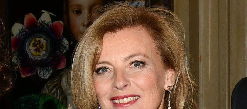 La journaliste et ex-compagne de François Hollande Valérie Trierweiler va tenir une une chronique dans l'émission « RTL Soir » présentée par Thomas Sotto.