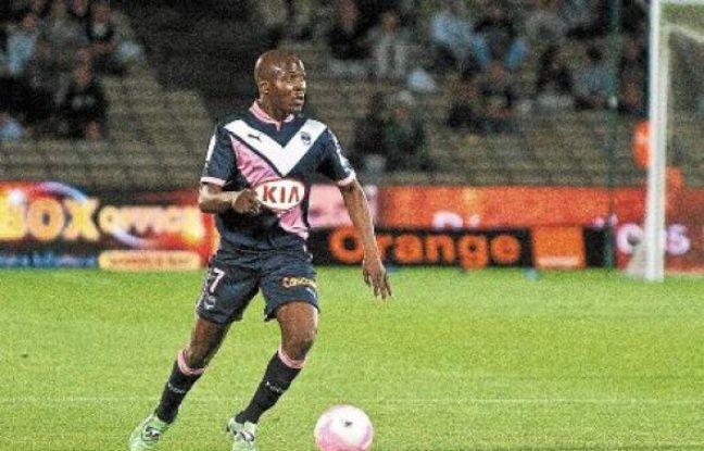 Eloigné des terrains depuis la réception de Nice en août, Landry Nguemo est dans le groupe pour défier Newcastle.
