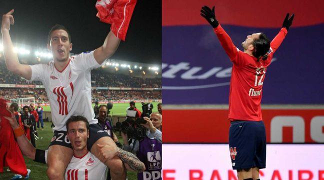 Losc: Quelle équipe est la plus forte, celle de 2011 ou celle de 2021?