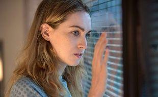 Nomi, personnage transgenre dans la série de Netflix «Sense8».