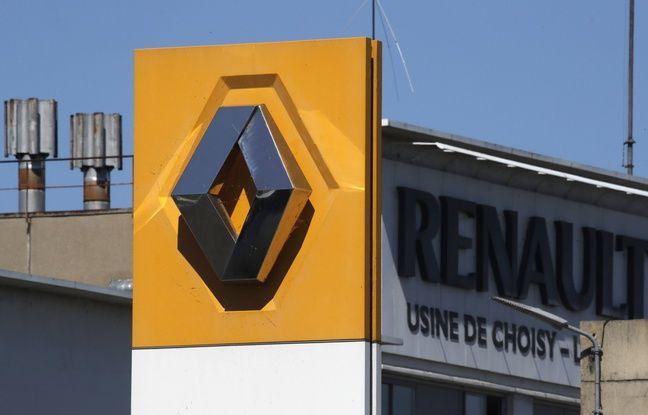 Coronavirus: Les salariés Renault de Choisy-le-Roi en grève reconductible contre la fermeture du site