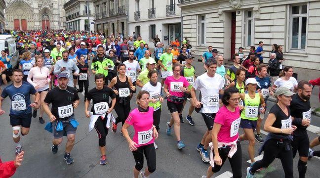 Nantes : Très attendues du public, les Foulées du tram finalement reportées à 2022