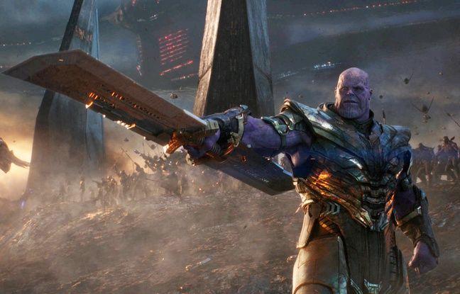 Festival d'Angoulême: «Avengers: Infinity War», «X-Men: Dark Phoenix»... Les films Marvel vus par les auteurs des comics