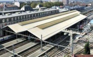 En 2020, il faudra 3 h pour allerà Paris depuis la gare Matabiau.