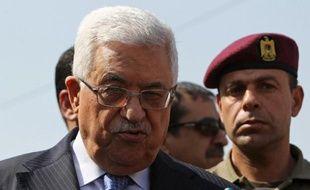 """Le président palestinien Mahmoud Abbas a dû réaffirmer qu'il ne renoncerait """"jamais au droit de retour"""" des réfugiés, une des principales revendications palestiniennes, après une controverse déclenchée par ses propos à la télévision israélienne."""