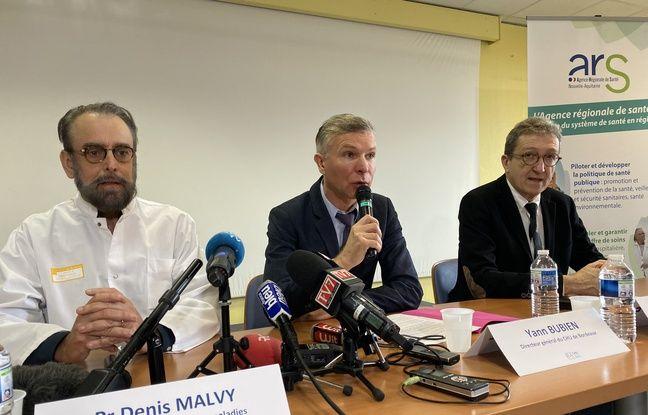 Coronavirus à Bordeaux: Traité avec un antiviral nommé remdesivir, le patient «n'est plus du tout porteur du virus»